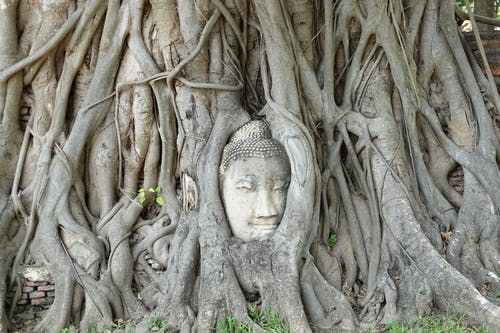 Ayutthaya, Tailandia, Asia, Viaje