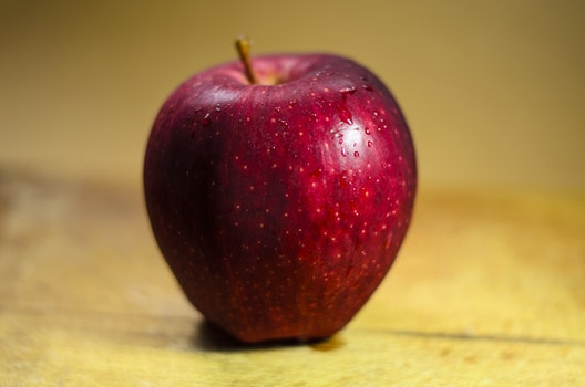 Free stock photo of food, healthy, apple, fruit