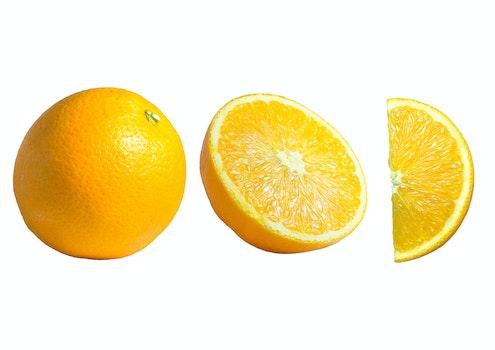 Free stock photo of food, healthy, orange, fruit