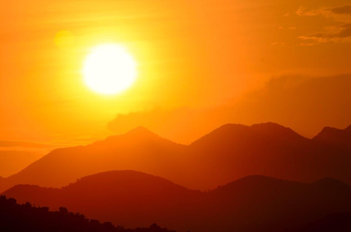 Kostenloses Stock Foto zu berg, berge, brasil