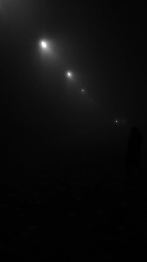 Бесплатное стоковое фото с абстрактный, Астрономия, затмение, космос