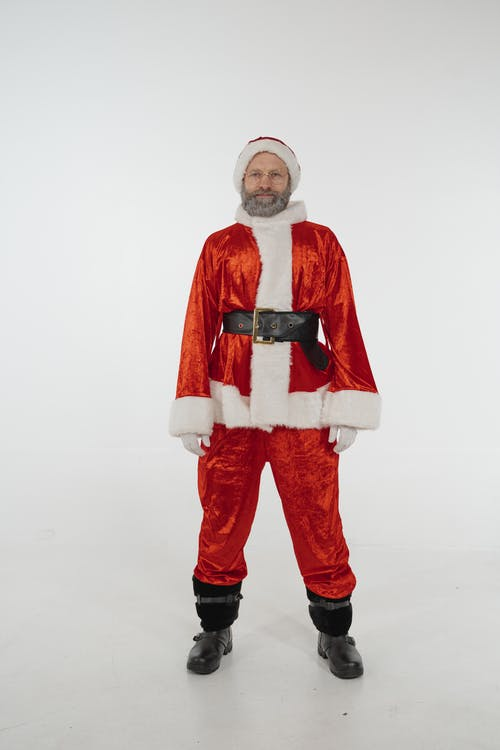 クリスマス, サンタクロース, サンタ衣装の無料の写真素材