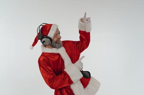 お祝い, クリスマス, サンタクロースの無料の写真素材