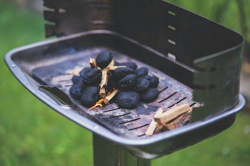 Gratis stockfoto met avondeten, barbecue, bbq, brand