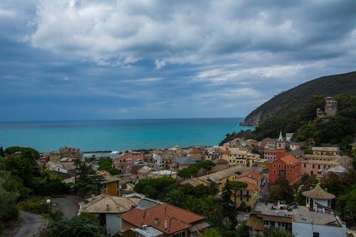 Základová fotografie zdarma na téma barvy, církev, hora, hory