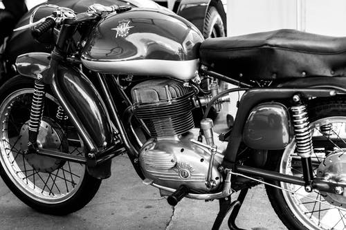 Free stock photo of engine, motorbike
