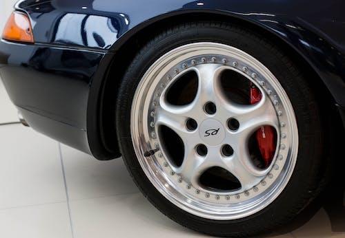 Free stock photo of car, retro, sports car