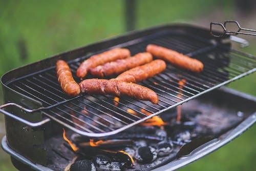 Darmowe zdjęcie z galerii z barbecue, foodporn, gorąco, grillowanie