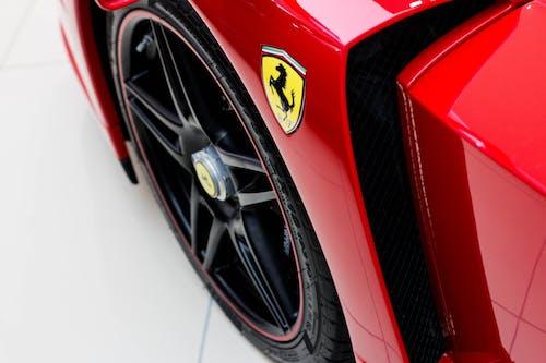 Free stock photo of car, fast car, wheel