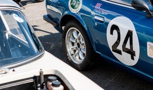 Free stock photo of car, race car