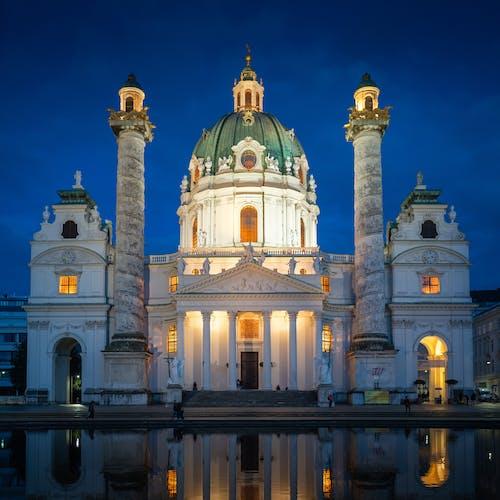 Immagine gratuita di architettura, austria, autriche