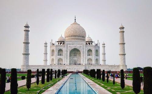 Gratis lagerfoto af arkitektur, Asien, bygning, dagslys