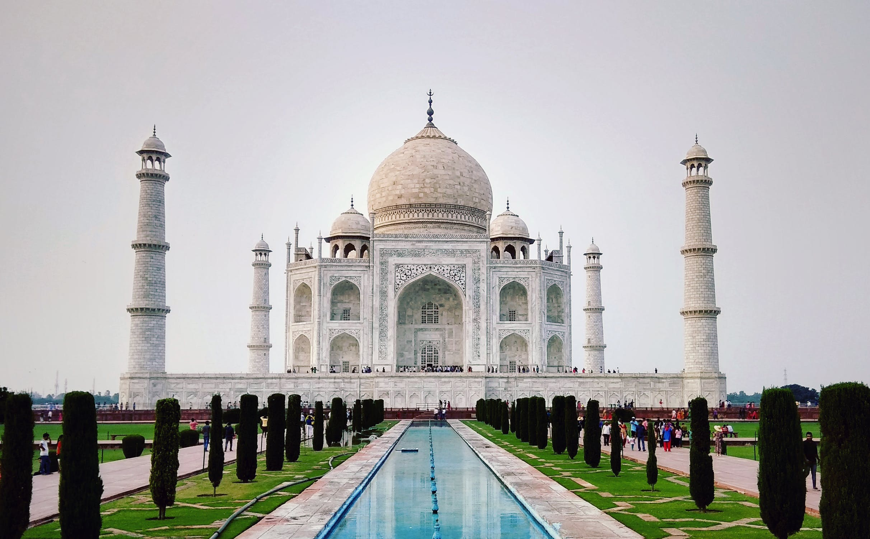 my travel bucket list India