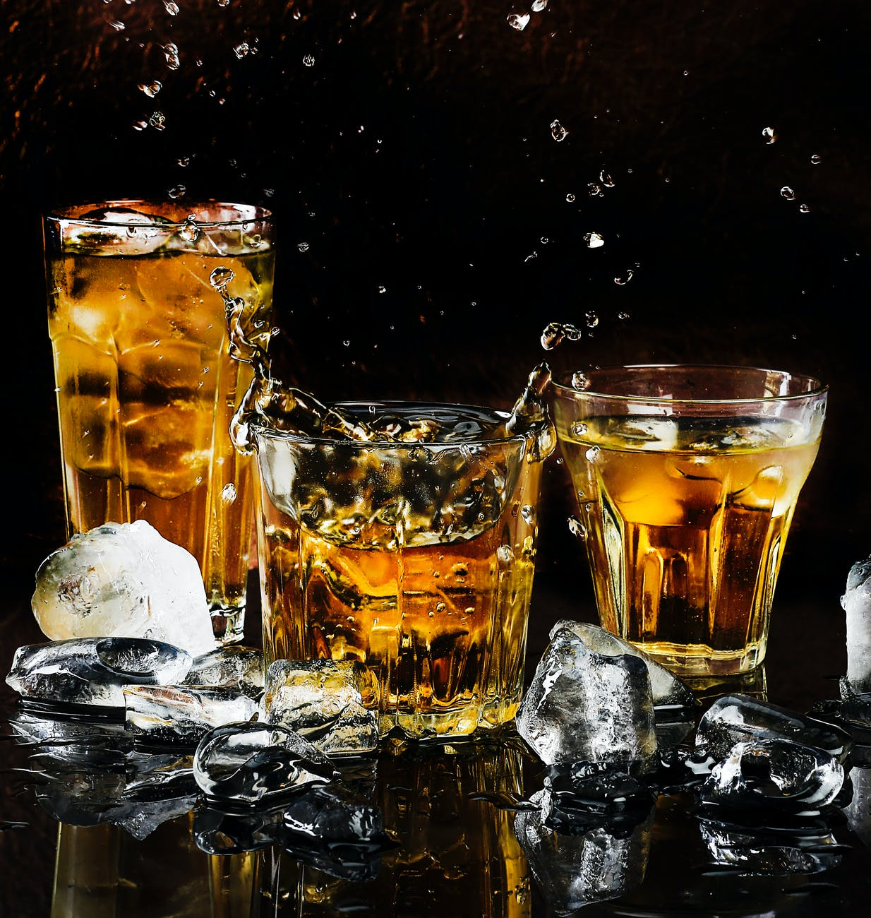 Indianapolis' Top Spirits Events and 10th Annual Indy's Whisky & Fine Spirits Expo!