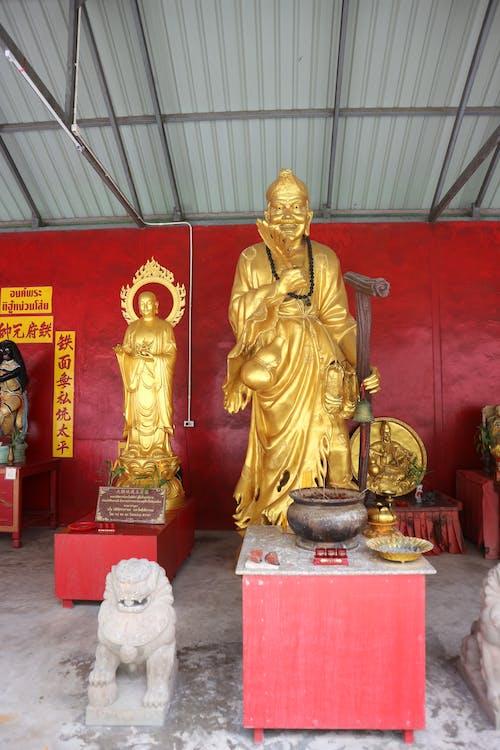 Free stock photo of landmark, phuket, phuket big buddha