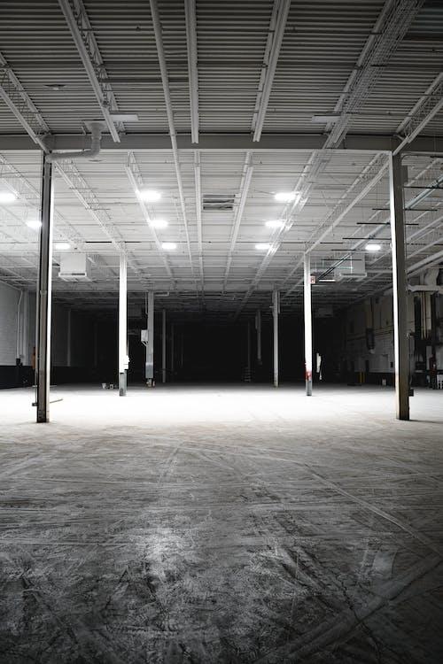 Foto stok gratis Arsitektur, baja, Bandara