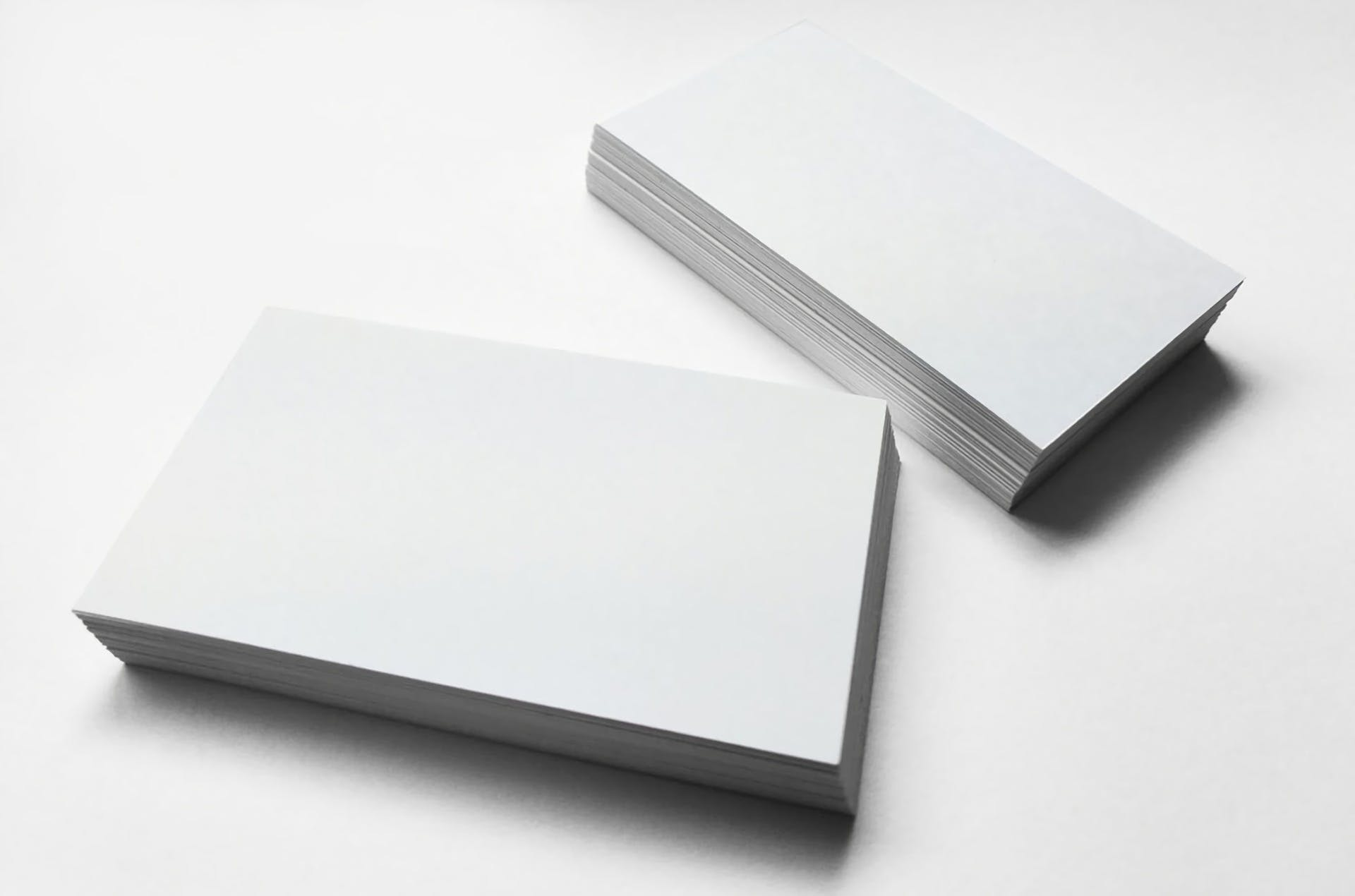 Free stock photo of mockup, design, corporate, card