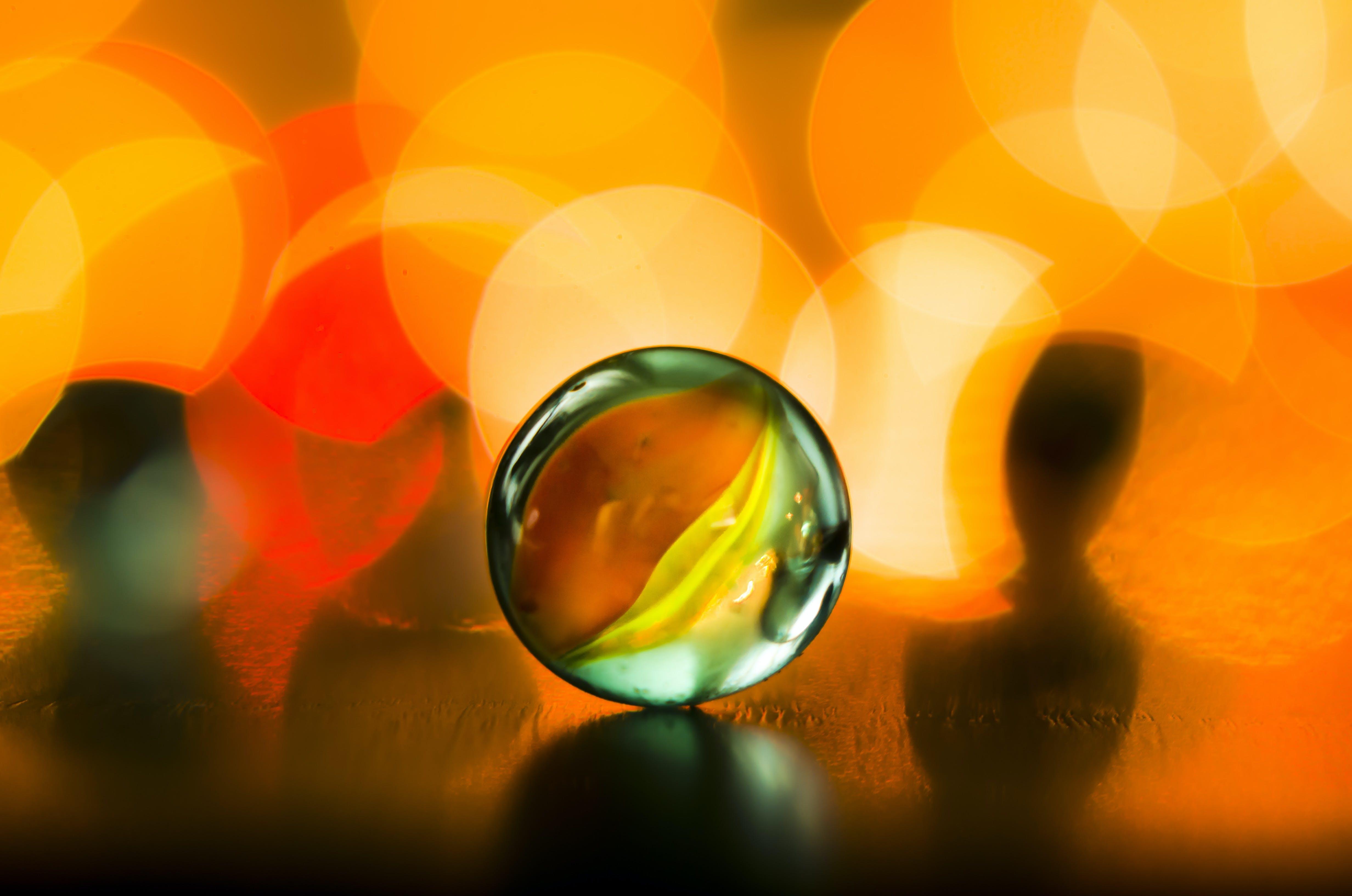 Gratis lagerfoto af bruno scramgnon fotografia, glød, legetøj, lys