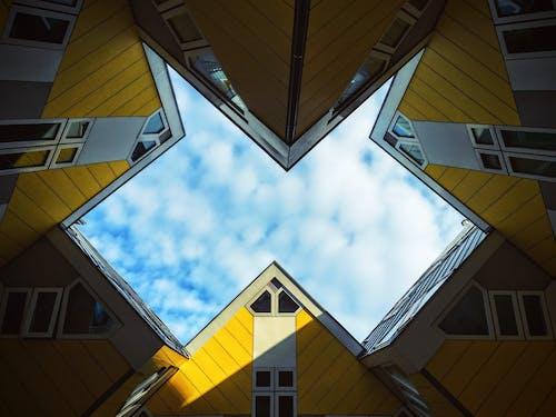 Безкоштовне стокове фото на тему «архітектура, Будівля, калейдоскоп»