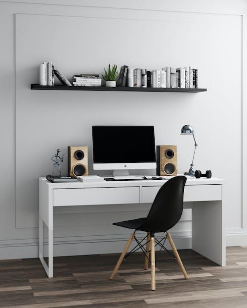 Gratis stockfoto met appartement, apple, apple computer
