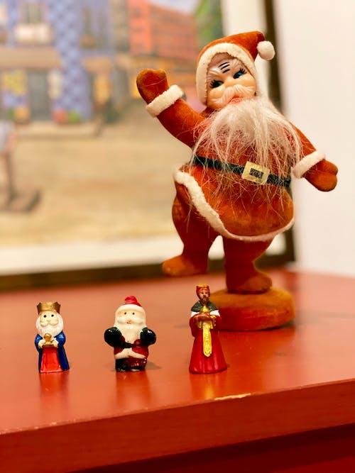 Kostnadsfri bild av jul, jultomten