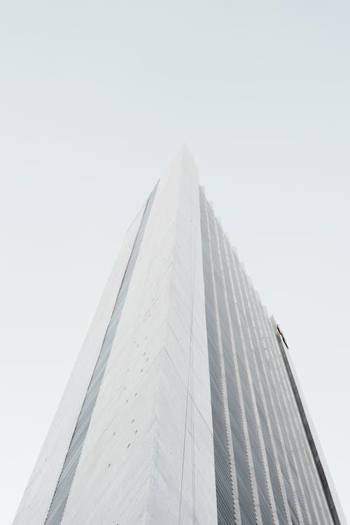 Ilmainen kuvapankkikuva tunnisteilla alhaalta, arkkitehtuuri, asuin, business