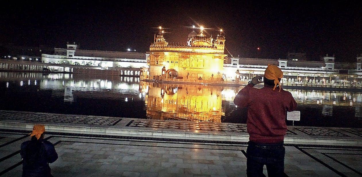Free stock photo of thegoldentempleincredibleindia