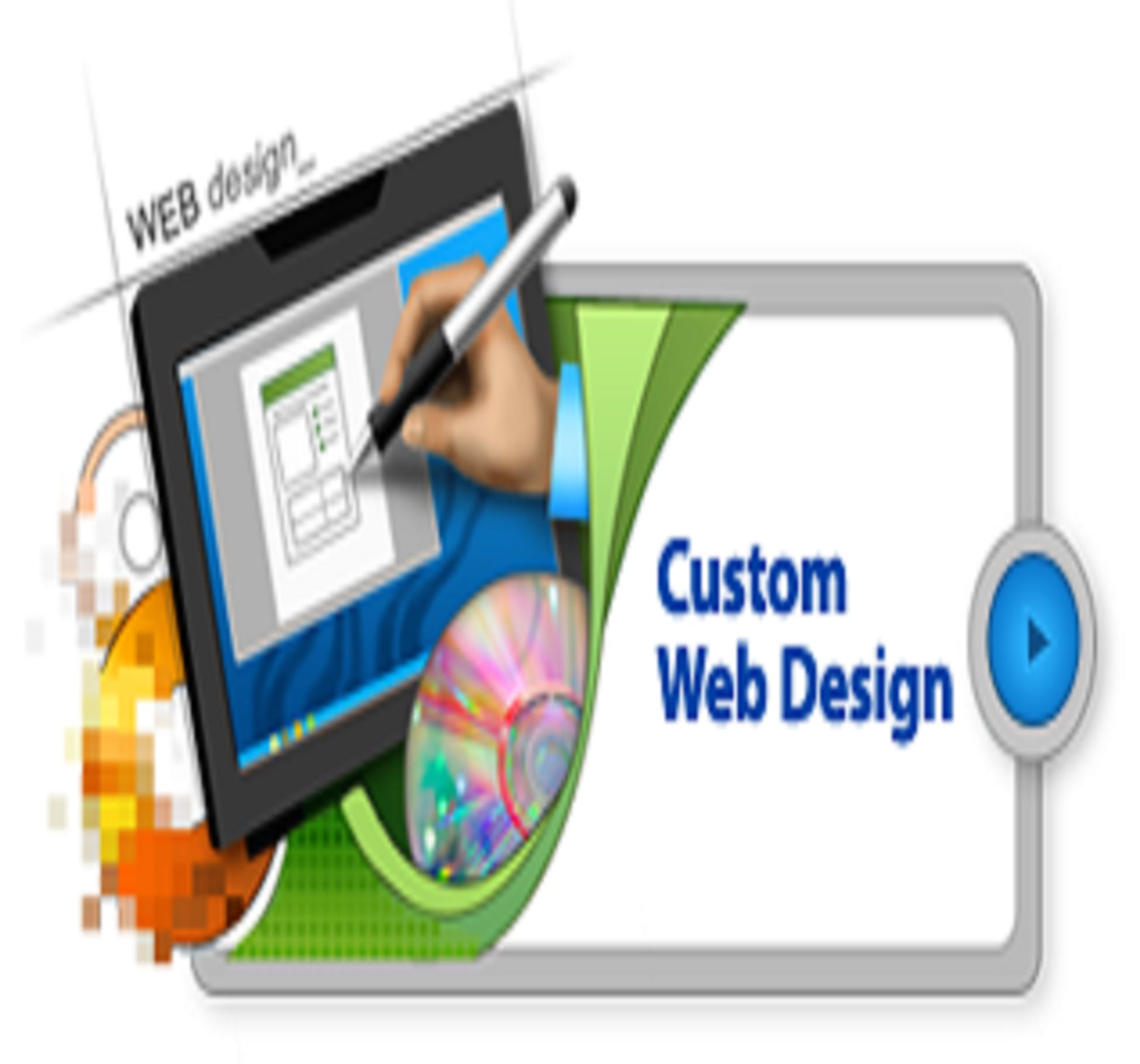 Free stock photo of custom website designing company usa