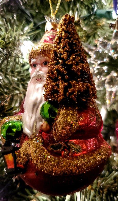 Free stock photo of christmas, christmas ornament, christmas tree