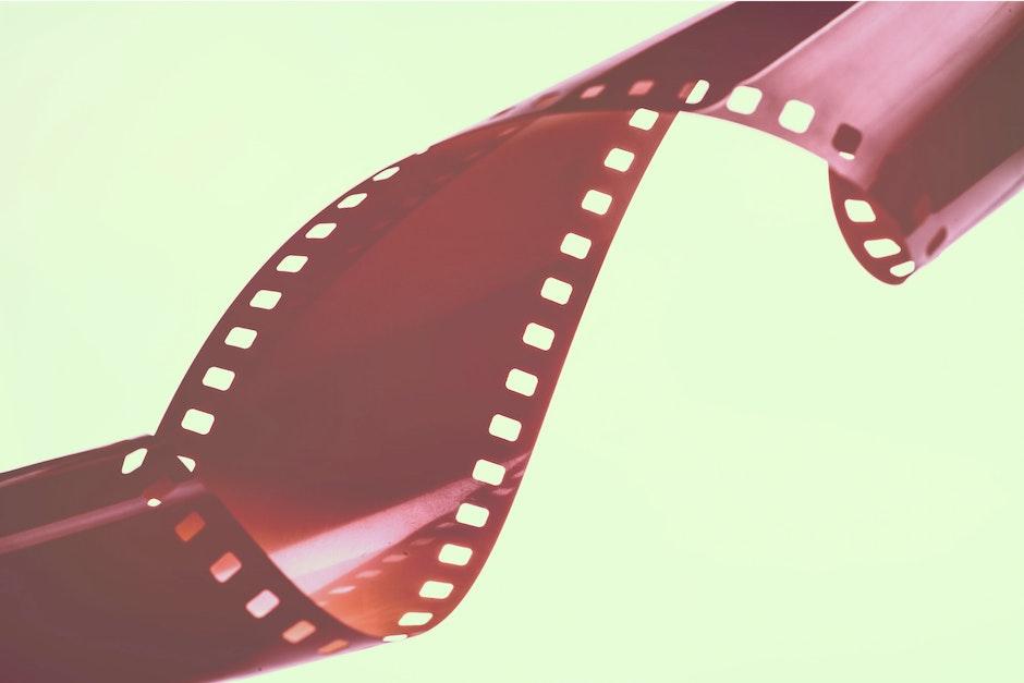 cinematography, film, negative