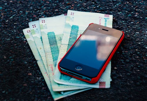 Free stock photo of cash, cash money, iran