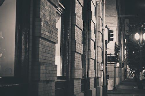 Imagine de stoc gratuită din cărămidă, urban