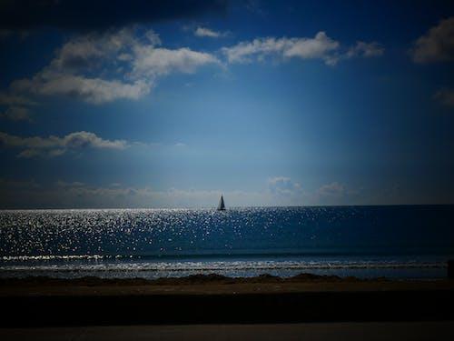 Foto d'estoc gratuïta de 4k, aigua, ampliat, barca