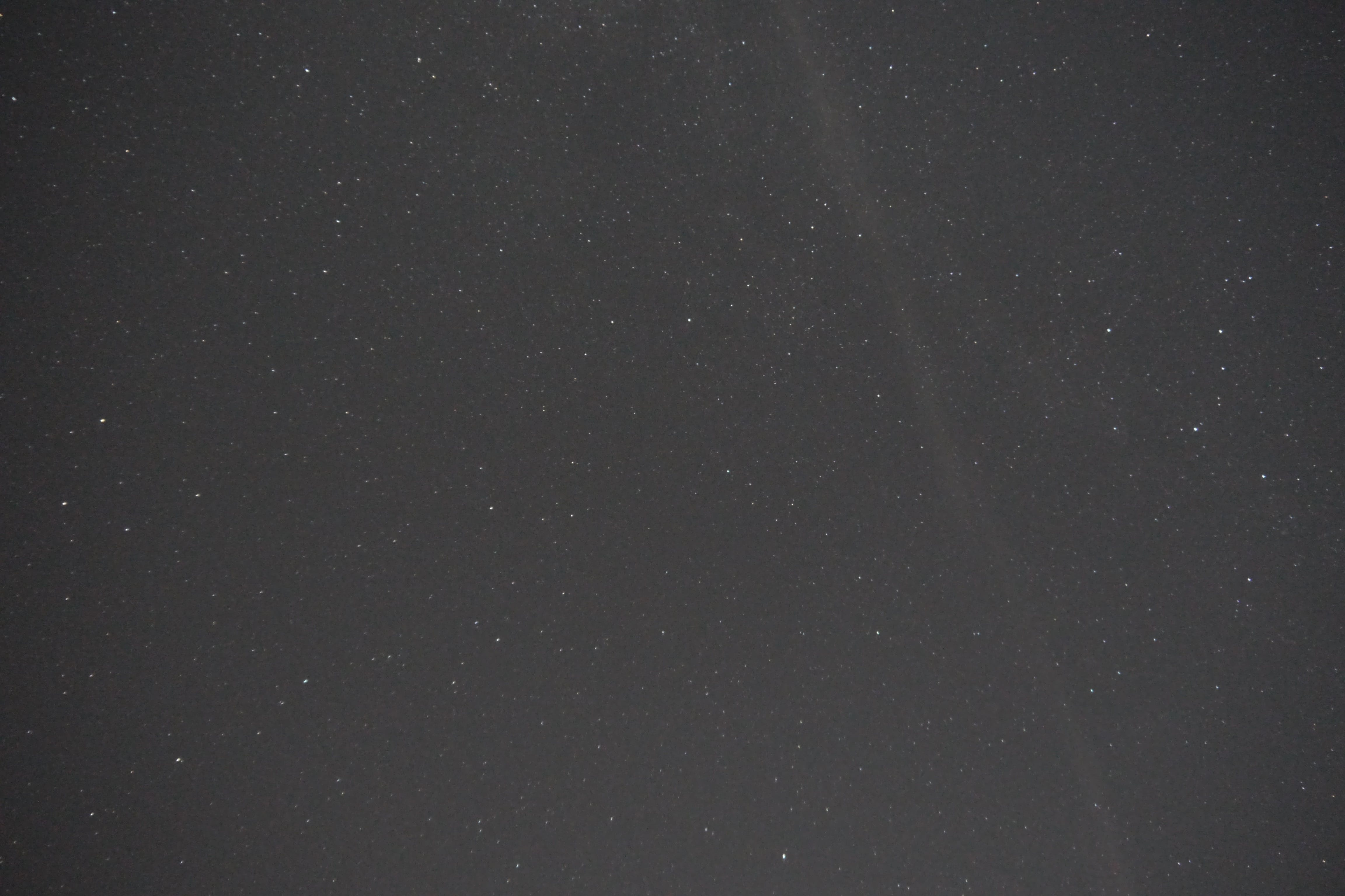 Free stock photo of sky, star, trails