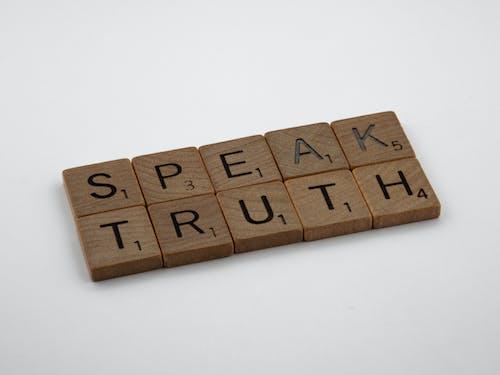 12 spiritual principles: Honesty