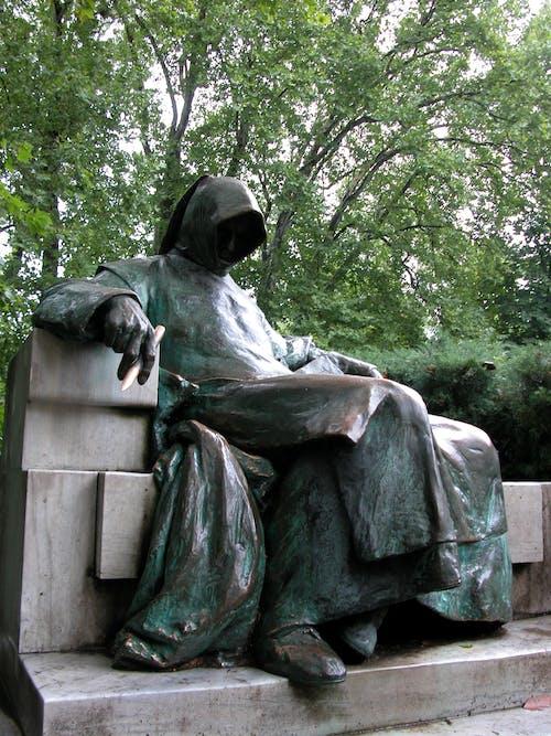Free stock photo of budapest, hungary, statue