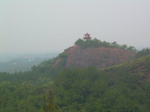 Free stock photo of china, ganzhou, pagoda