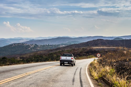 Fotos de stock gratuitas de Brasil, carretera, coches, de viaje