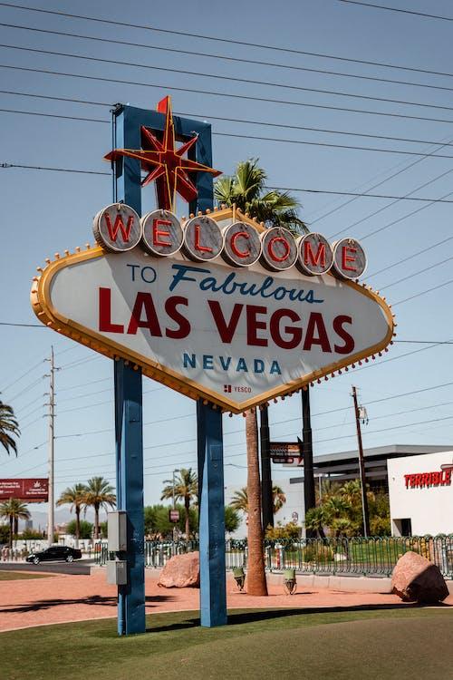 Δωρεάν στοκ φωτογραφιών με banner, Αμερική, ανακοινώνω, αστικός
