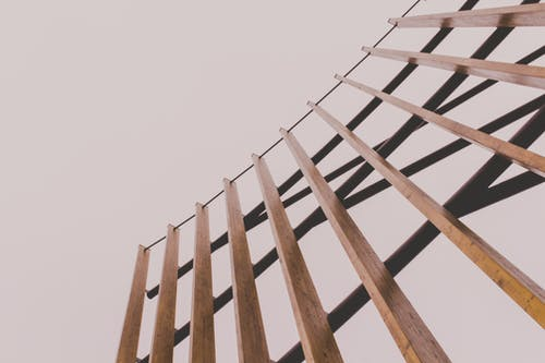 Kostenloses Stock Foto zu design, holz, minimalismus, minimalistisch