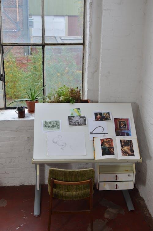 アート, アートワーク, アパート, イラストの無料の写真素材