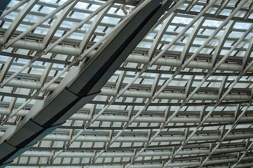 Gratis stockfoto met dak, designen, eigentijds