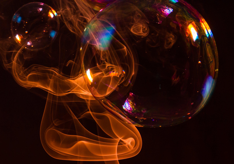 Free stock photo of smoke, conceptual