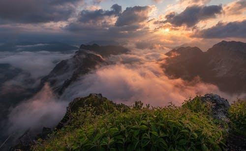 Gratis stockfoto met berg, bergen, buiten