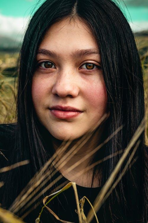 Free stock photo of beautiful girl, retrato, retrato femenino