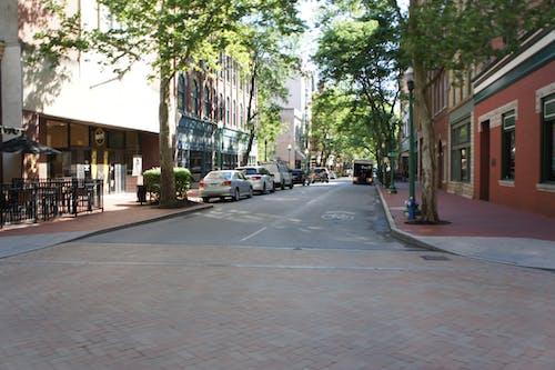 Free stock photo of Almost heaven, capitol street, charleston wv