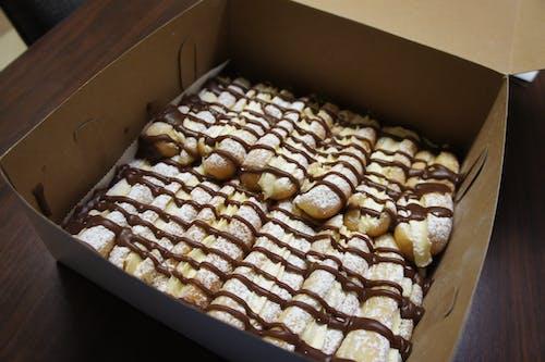 Free stock photo of bakery, chocolate, dessert