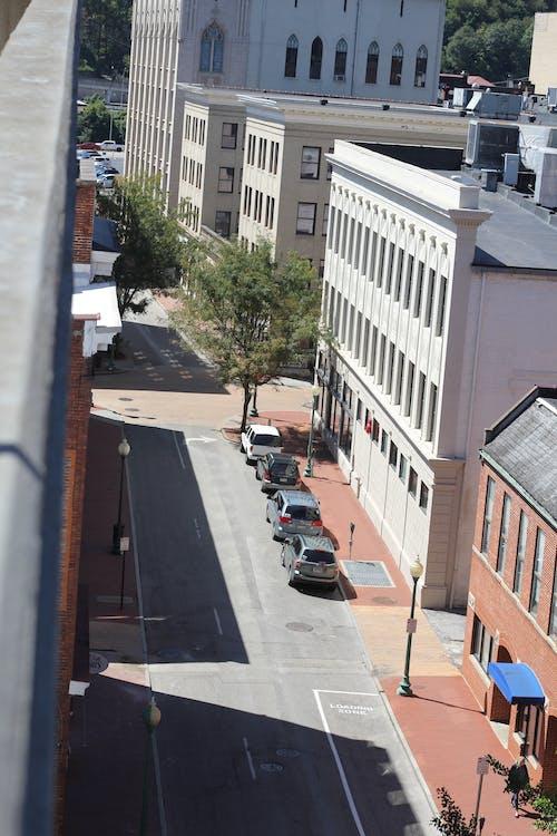 Free stock photo of cars, Charleston, charleston west virginia