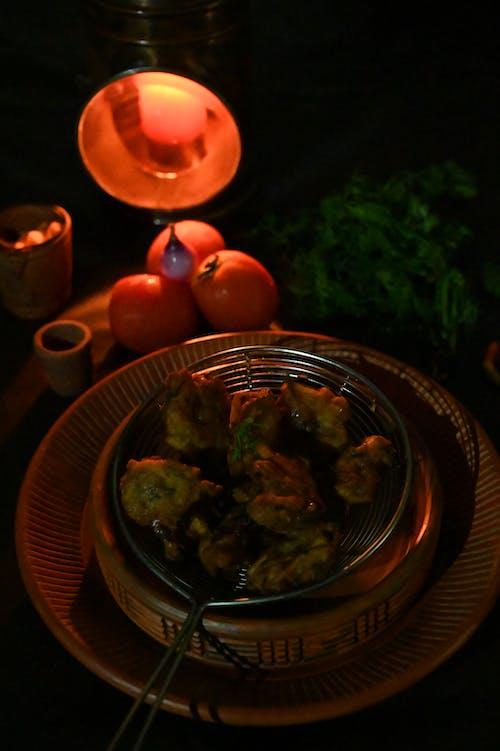 Free stock photo of food light, light, peyajo