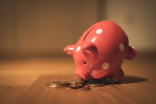 Fotos de stock gratuitas de ahorros, centavos, de cerca